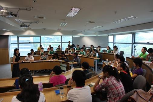 Exam Strategies Workshop 2012