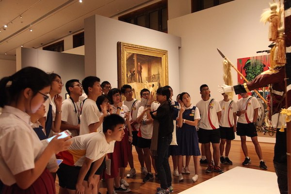 english-bridging-programme-learning-journey-museum-national-gallery-singapore